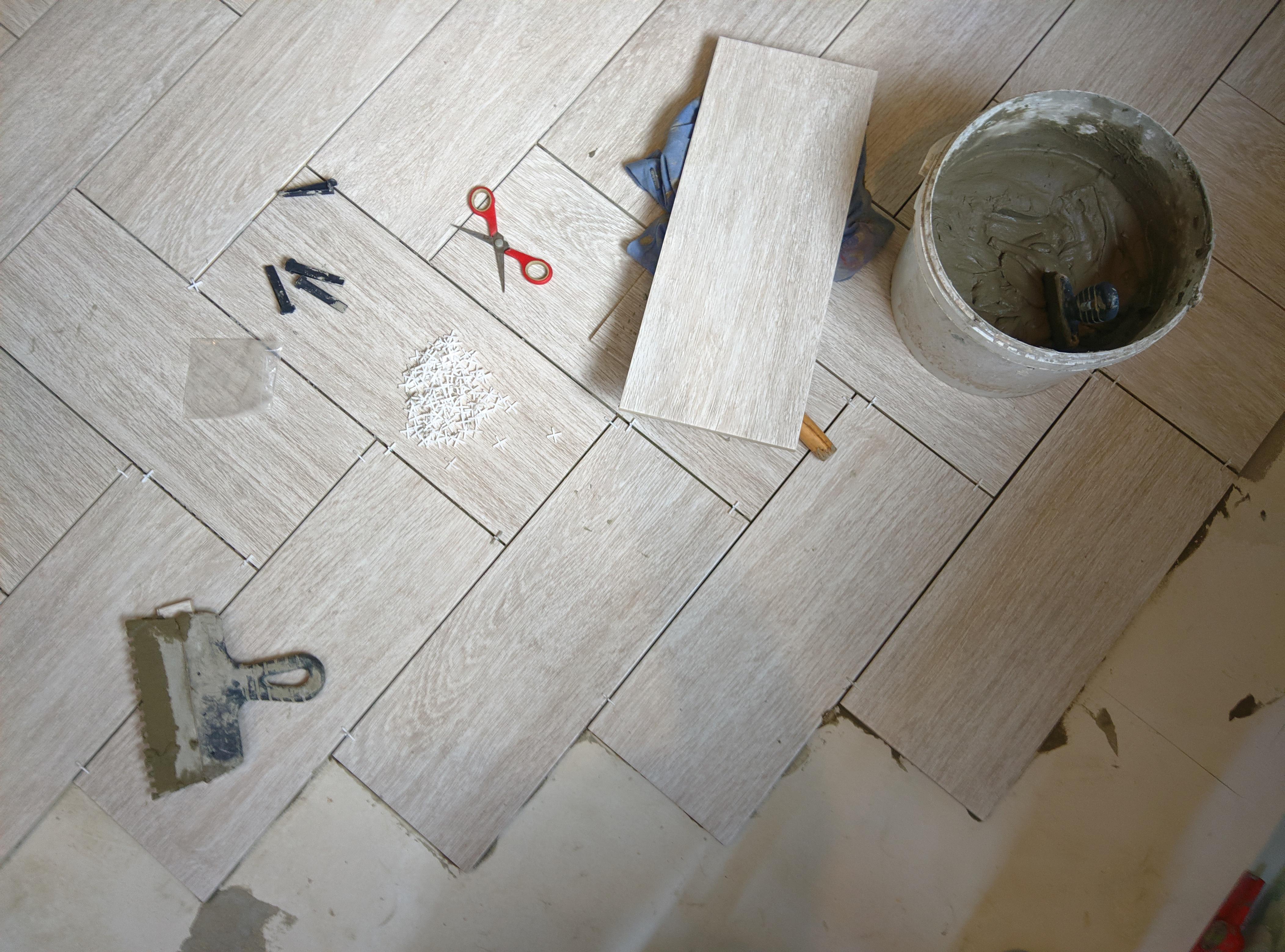 Scegli il Gres Porcellanato e affidati a Rem Ceramiche