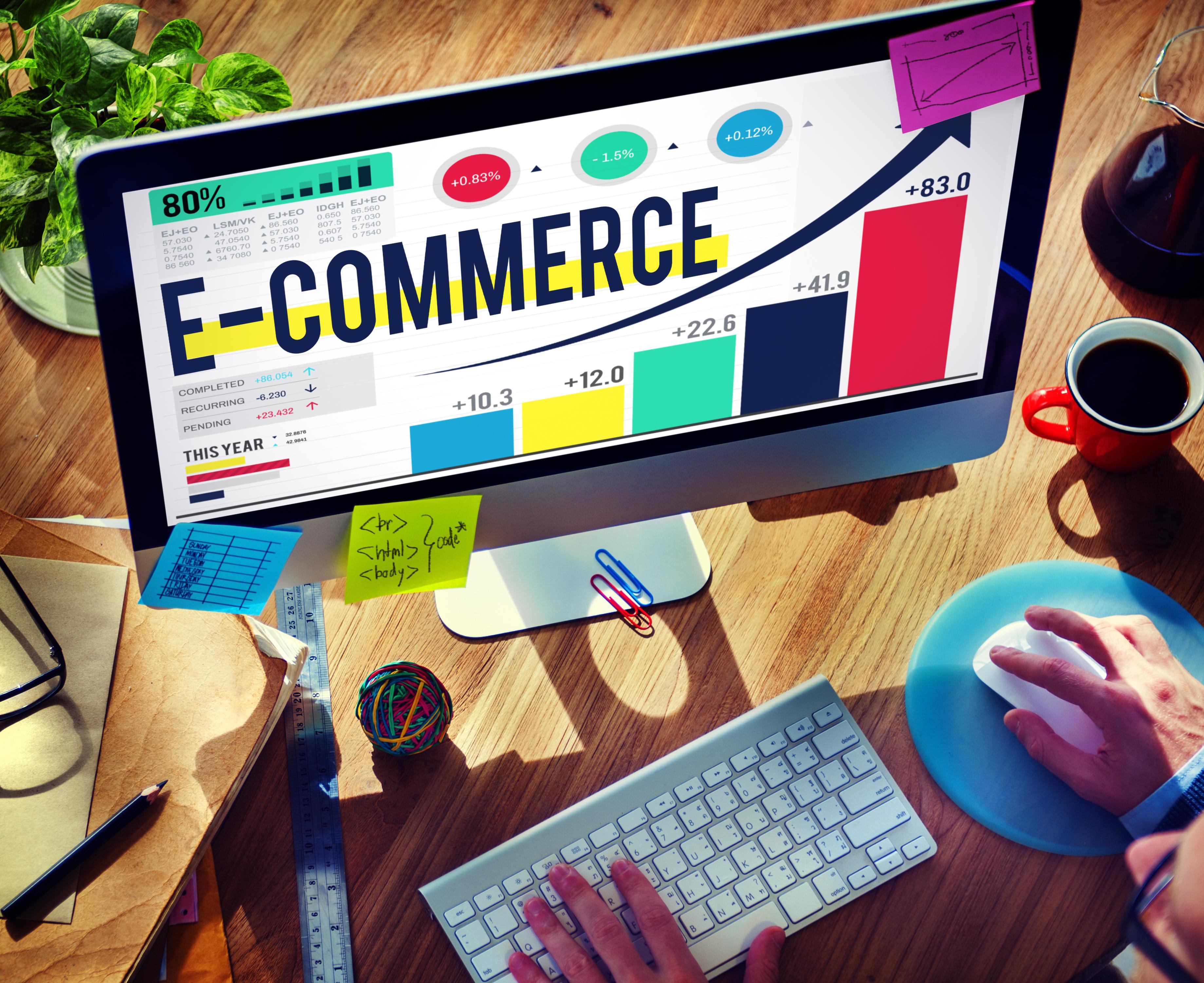 Emerald per il tuo e-commerce