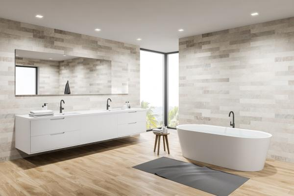 Tendenze bagno 2021 – Back to nature
